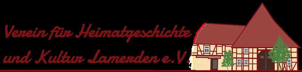 Verein für Heimatgeschichte und Kultur Lamerden e.V.